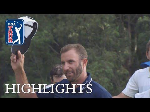 Highlights | Round 4 | Sentry