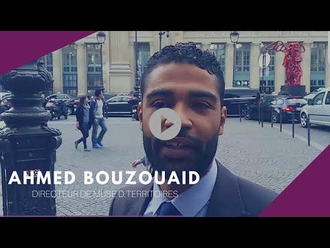 Ahmed BOUZOUAID : Entreprendre et réussir grâce à son écosystème territorial