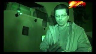 Expediente Paranormal: Una noche de espanto