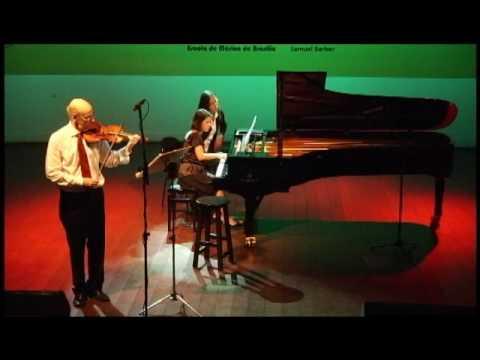 Sonata n.4 para violino e piano