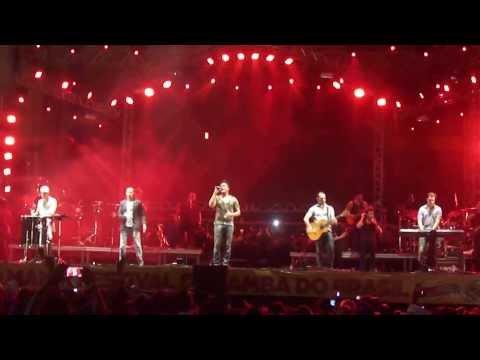 Baixar Sorriso Maroto - Samba Recife 2013