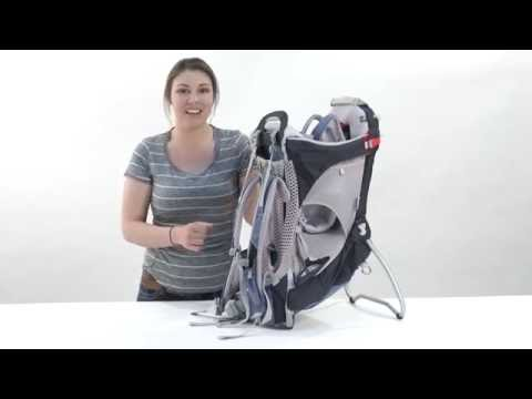 Osprey Poco Child Carrier - Review - Altrec.com