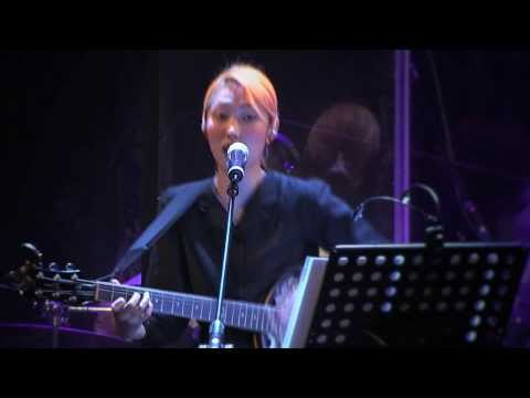 MOOV Live 2013 王若琳 - You and Me