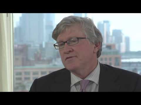 Interview with Jeff Raikes, CEO of The Bill & Melinda Gates ...
