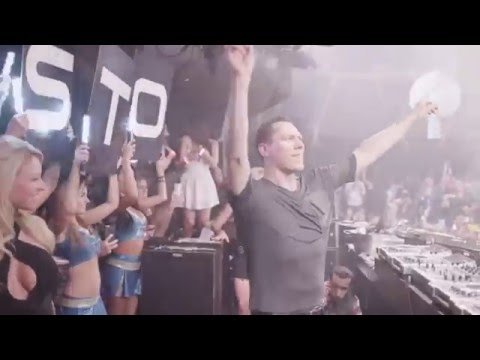 Happy Birthday Tiësto!
