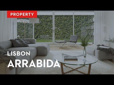 Estrela - Arrabida - Lisbon Property for Sale