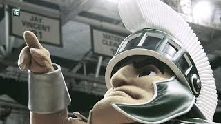 6 Michigan State vs Purdue   Cinematic Highlight   Men's Basketball