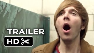 Not Cool Official Trailer #1 (2014) - Shane Dawson Comedy HD