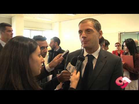 L'on. Albero Giorgetti intervistato da GiocoNews.it