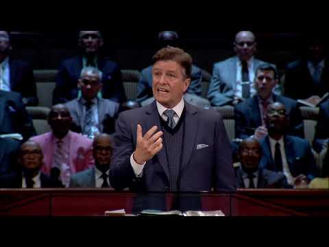 March 10, 2019 - Pastor Carter Conlon - America And Its Children Need Deliverance