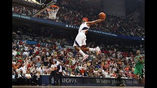 Amazing NBA Plays Compilation! HD(Dunks, Crossovers, Blocks, etc. With beatdrops)