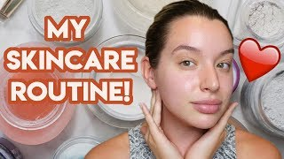 All About My Skincare! *Full Routine*