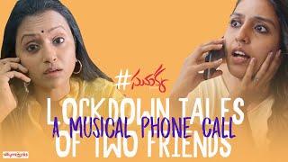 Sumakka's 'Musical Phone Call' with Vandana Mazan..