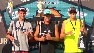 Huntington Beach Pro 2014 - Sprints Highlights and Results