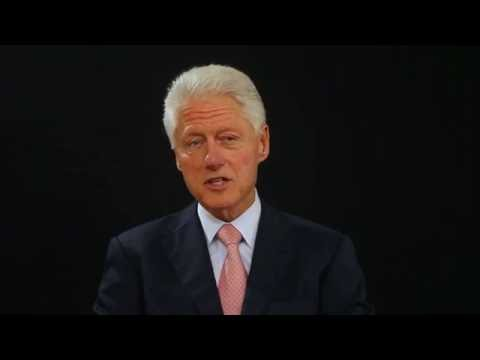 Clinton video