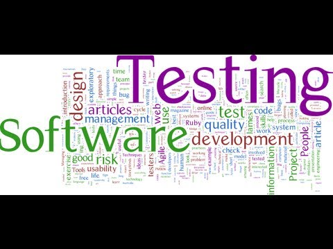 SOFTWARE AND QUESTIONS INTERVIEW ANSWERS TESTING