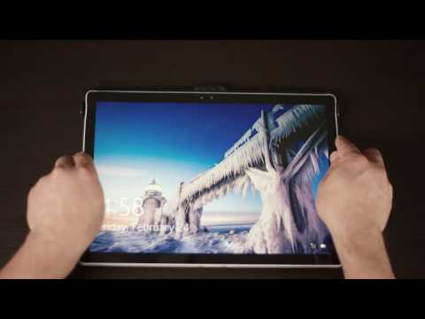 Microsoft SurfaceBook Case UAG Case Installation Guide