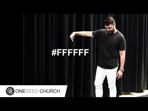 God's promise is pure  --  Subscribe to the latest sermons: https://oneseedchurch.org/sermons/  To support this ministry and help us continue to reach people all around the world click here:  https://oneseedchurch.org/giving/  Discover God's perfect plan made just for you. This is the vision of One Seed Church, led by Pastor Jeff Gwaltney and based in St. Louis, Missouri.  --  Stay Connected  Website:  https://oneseedchurch.org/  One Seed Church Facebook:  http://facebook.com/oneseedchurch.org  One Seed Church Instagram:  https://www.instagram.com/oneseedchurch/  One Seed Church Twitter:  https://twitter.com/oneseedchurch  One Seed Church Mobile App: https://play.google.com/store/apps/details?id=com.customchurchapps.oneseed https://itunes.apple.com/us/app/oneseed/id1248467008?ls=1&mt=8  Jeff Gwaltney YouTube:  https://www.youtube.com/jeffgwaltneyofficial  Jeff Gwaltney Facebook:  https://facebook.com/jeffgwaltneyOfficial/  Jeff Gwaltney Instagram:  https://www.instagram.com/jeffgwaltney/  Jeff Gwaltney Twitter:  https://twitter.com/jeffgwaltney  #bible #values#purity