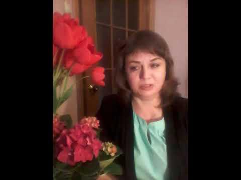 Отзыв Натальи Сергеевой о курсе