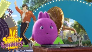Cartoons For Children | SUNNY BUNNIES - Dance Bunnies Dance! | New Episode | Season 3 | Cartoon