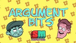 Argument bits - SuperMega Compilation