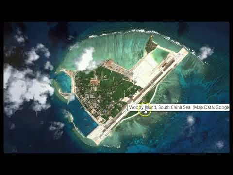 China Pulls Missiles from South China Sea Island