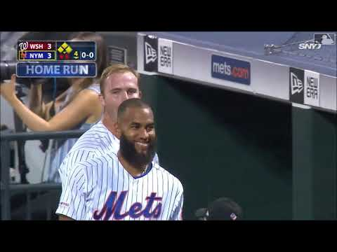 (Game Recap) Mets Make Amazing Comeback Against Nats and Win 7-6!!