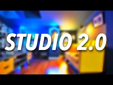 Nuovo Studio 2021 –  Tutti i lavor …