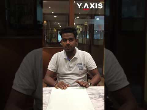 Zamim Ahmed Canada Visit Visa PC Mohammed Shabbir Ahmed