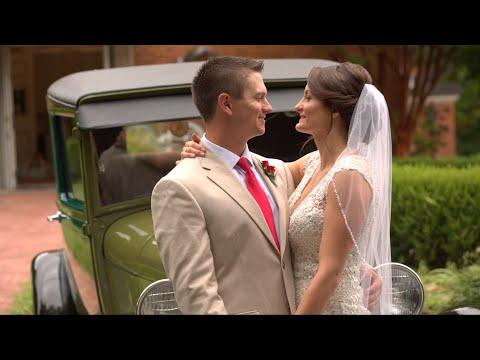 Hannah and Sean 4th of July 2015 Wedding