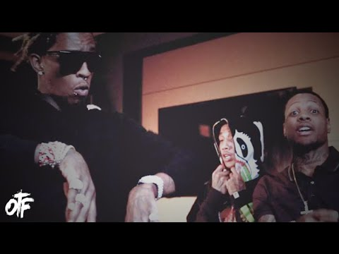 Lil Durk - Trap House ft. Young Thug & Young Dolph (Music Video)
