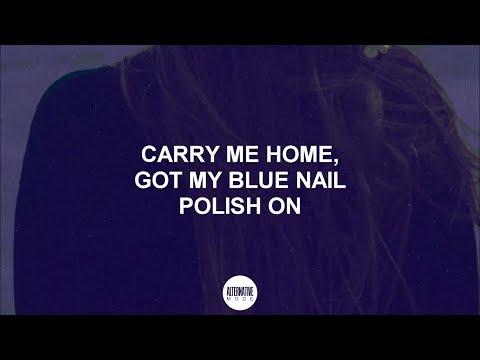 Lana Del Rey - The Blackest Day (Lyrics)