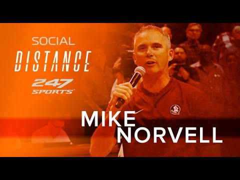 Mike Norvell On Transforming FSU During Quarantine (Social Distance Series)