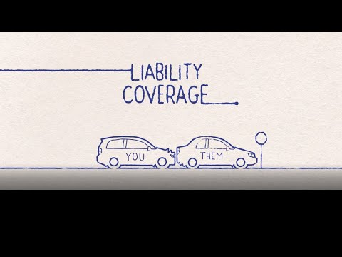 What Is Auto Liability Coverage? | Allstate Insurance