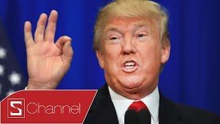 Schannel - Tổng thống Mỹ Donald Trump và những câu chuyện công nghệ không phải ai cũng biết
