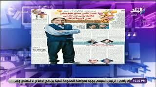على مسئوليتي - أحمد موسى يكشف أسباب غياب الزعيم «عا ...