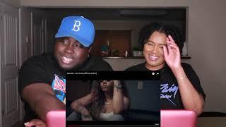 Mulatto - No Hook (Reaction)   KC Reacts