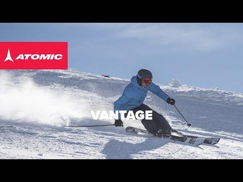 Atomic Vantage 95 C+FFG 12