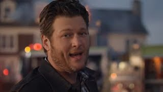 Blake Shelton - Doin' What She Likes (Official Music Video)
