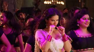 Watch: Sunny Leone Cute Expressions in Deo Deo Song from G..