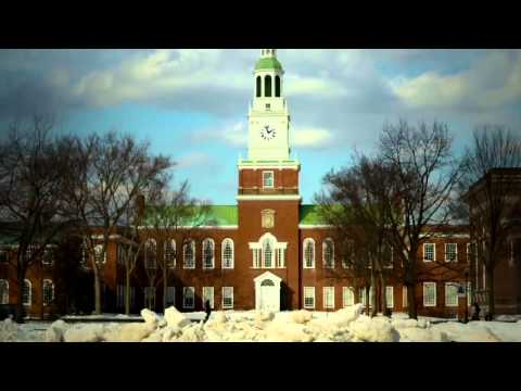 Dartmouth College: A Leader in Recycling