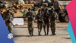 سوريا .. العملية العسكرية التركية تقلب موازين القوى في إدلب ...