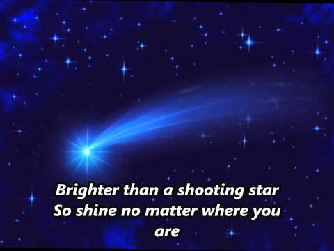 Karaoke-Shooting star-Owl city