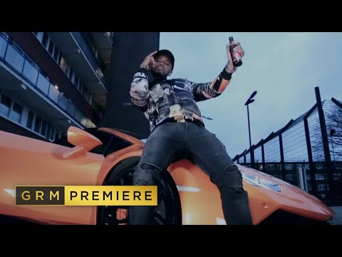 Dun D Ft. Sneakbo x Kojo Funds - Badman Remix [Music Video] | GRM Daily