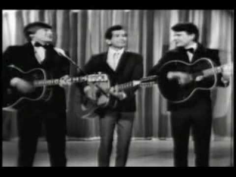 Everly Bros and Trini Lopéz Medley