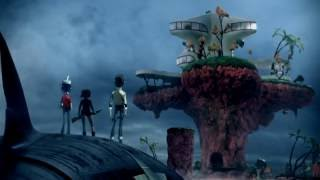 Gorillaz「On Melancholy Hill」