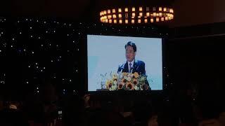 'Hà Nội là hạt nhân vùng giữ vai trò cửa ngõ trao đổi hàng hóa ra thế giới'