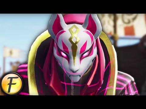Fortnite Rap Song - Like a Ninja | (Season 5 Battle Royale) by FabvL
