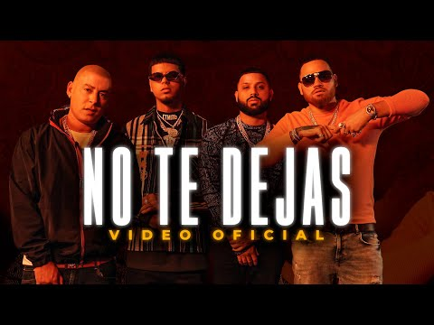 Miky Woodz, Alex Rose & Cosculluela & D-Note