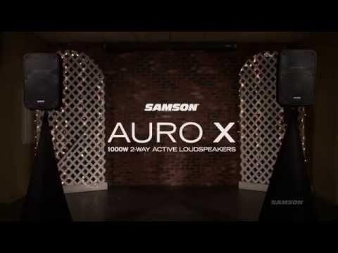 Auro X Series